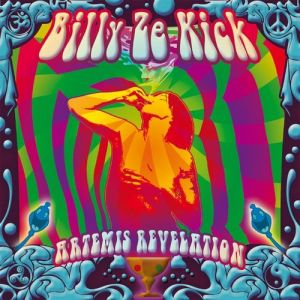 artemis revelation billy the kick