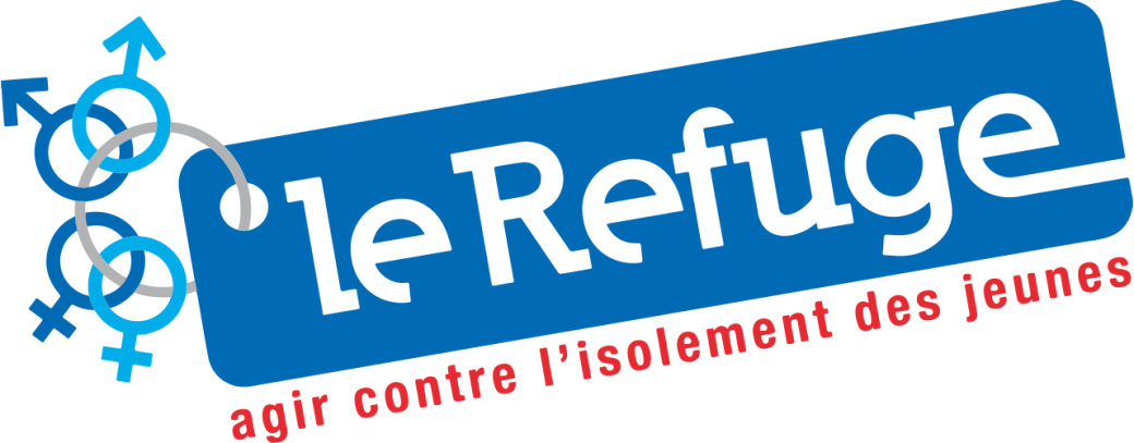 logo- association nationale le refuge