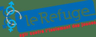 logo- association nationale le refuge