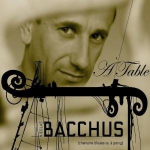 nicolas bacchus à table