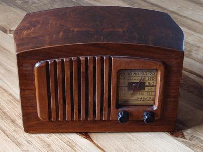 The Future is Radio?