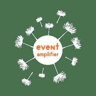 event amplifier logo