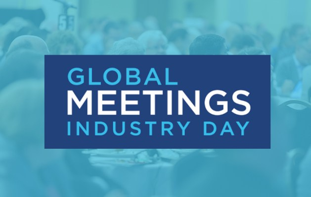 Global Meetings Industry Day – You are invited!