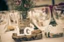 Las mesas son un episodio importante en nuestras bodas