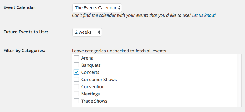 event-calendar-newsletter-specify-category