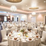 lehigh valley weddings event center at blue wedding venue white summer wedding