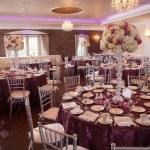 lehigh valley wedding venues – event center at blue – newly renovated ballroom