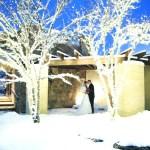 lehigh valley winter wedding venues outdoor winter wedding photos