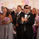 how to be a good wedding guest event center at blue lehigh valley wedding