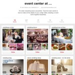 Navigating Pinterest for Wedding Planning | event center at blue lehigh valley wedding venue
