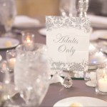 planning an adults-only wedding... the polite way!