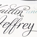 what ELSE to write on wedding invitations - tips for answering all your guests' questions before the ask them