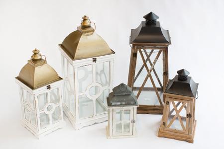 Eugene Oregon lantern wedding rental