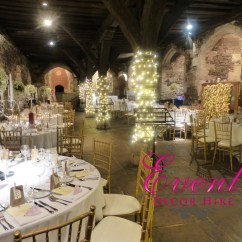 Chair Covers Wedding London White Plastic Chairs The Crypt Archives Event Decor Hire And Our Vintage At Venue