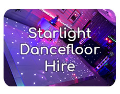 Starlight Dancefloor Hire