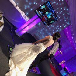 Dance Machine from Eventech UK