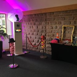 Selfie Tower Hire from Eventech UK