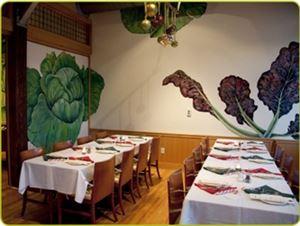 Food Dance Cafe