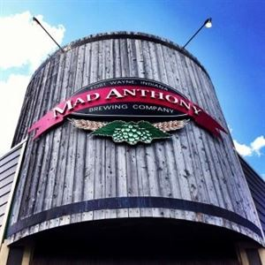 Mad Anthony Brewing Company