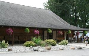 Noble County Fairground Rentals