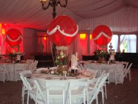 Sweet Sixteen Table Settings & Table Setting For A Sweet ...