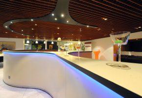 Event Forum Castrop - Räumlichkeiten - Gastronomie_1