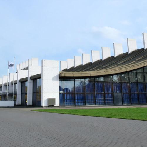 Event Forum Castrop - Räumlichkeiten - Europahalle