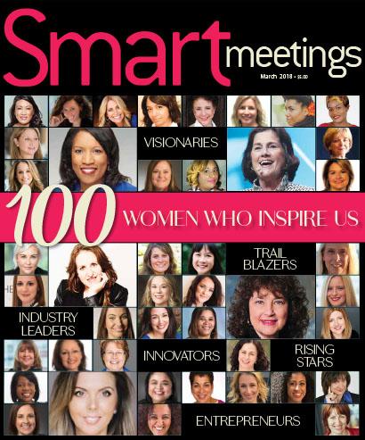 100 women who inspire us: Angela Skeen