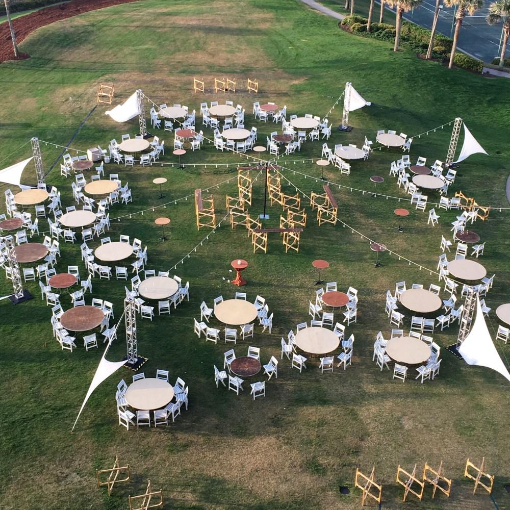 Amelia Island event