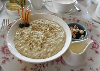 Castlewood Irish Porridge