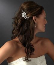 beautiful hairstyle ideas brides