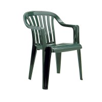 Green Patio Chair | Event Hire UK