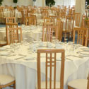chair cover hire evesham ethan allen leather chairs event uk