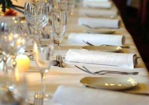 Servicios de Catering para empresas y particulares
