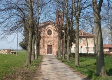Madonna della Fontana