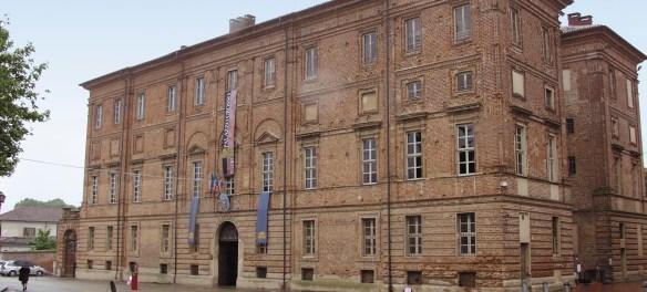 Palazzo Grosso Riva