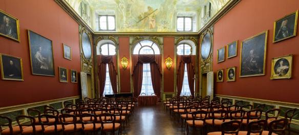 Palazzo Barolo Torino