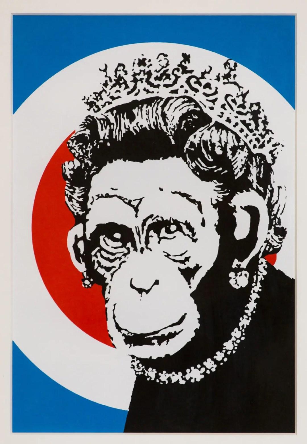 Monkey Qeen