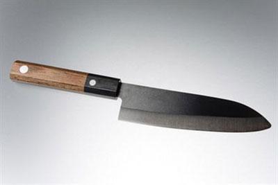 Keramiska kockknivar från Satake Hi Tech Ceramics - fakta om keramik som material, keramiska skär och keramikknivar (1/2)