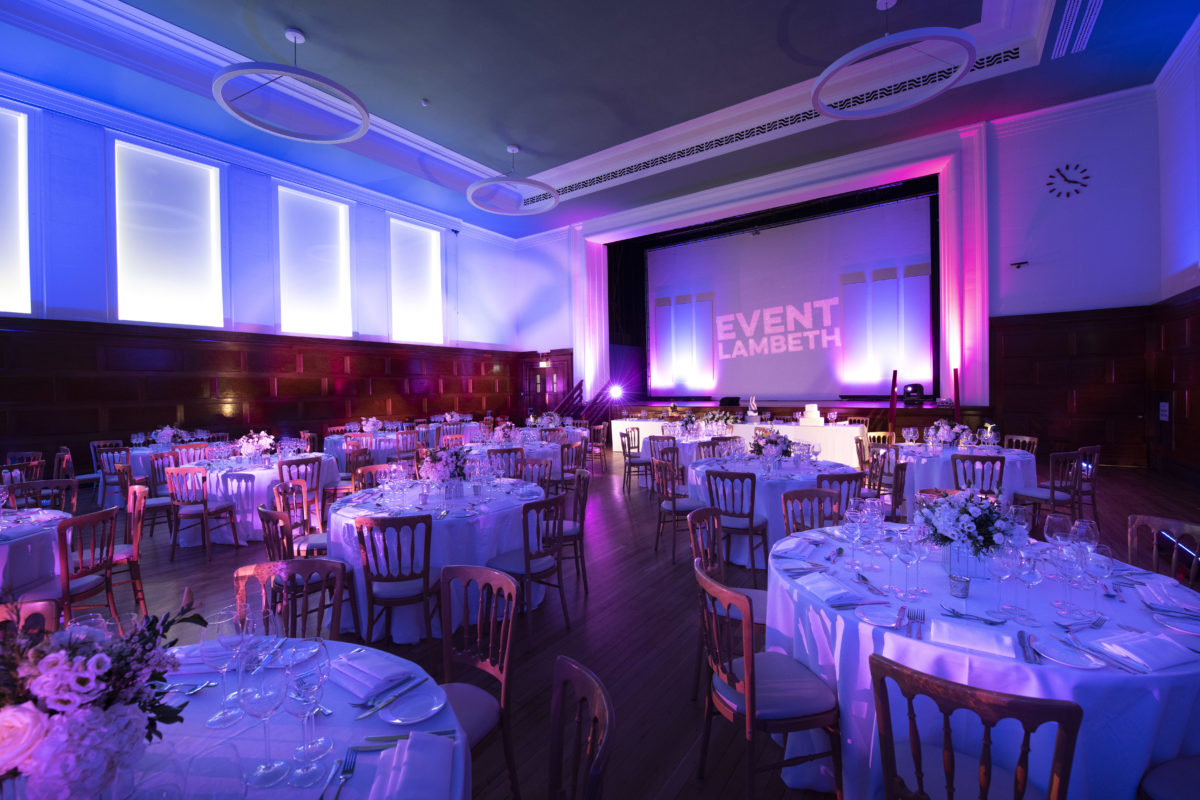 Event Security Hire Costs