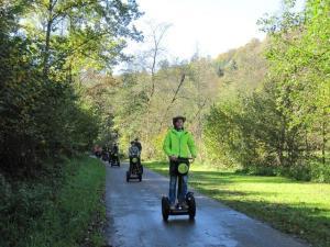Segway Tour in Baiersbronn und Freudenstadt