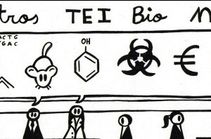Bio TEI