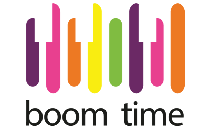 boomtime feature logo