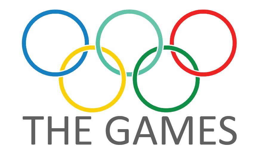 THE GAMES-01