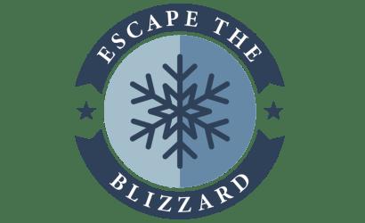 Escape the Blizzard - Digital Escape Room