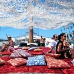 Alquiler de Goletas en Ibiza Valencia Barcelona 17