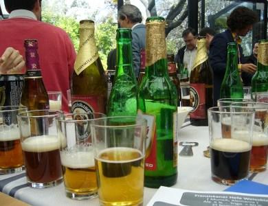 Cata de Cervezas realizada en Madrid_1