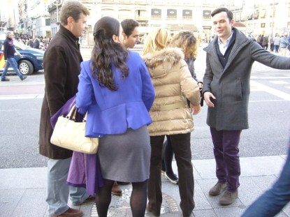 Guided Tour por el Madrid de los Austrias _7