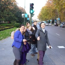 Guided Tour por el Madrid de los Austrias _9
