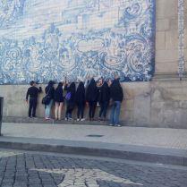 Oporto Express Gymkhana Desafío Tablet _19